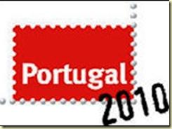 Portugal 2010 Logo