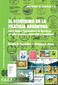 El Scoutismo en la Filatelia Argentina