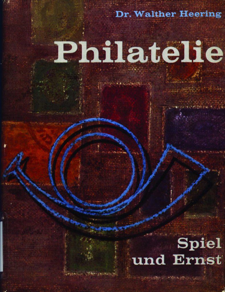 Philatelie: Spiel und Ernst