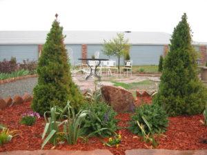 RMPL garden