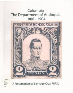 Colombia, the Department of Antioquia