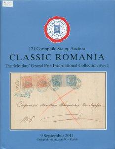 Classic Romania
