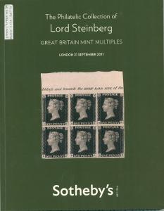 Lord Steinberg