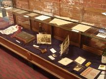 APS 125th Anniversary exhibit