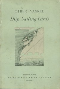 Other Yankee Ship Sailing Cards