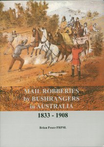 Mail Robberies by Bush Rangers in Australia