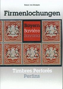 Firmenlochungen Bayern