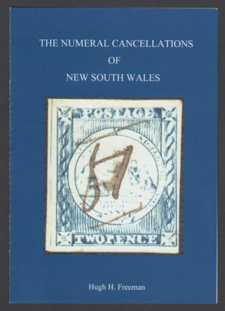 The Numeral Cancellations of New South Wales