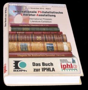 Das Buch zur IPHLA