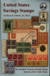 United States Savings Stamps by Harry K. Charles