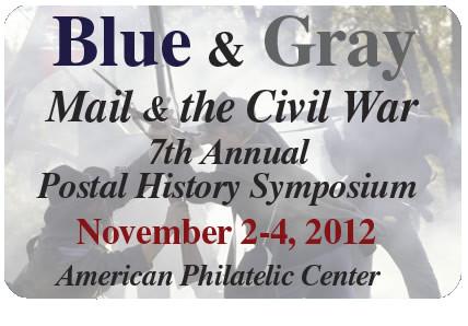 Postal History Symposium