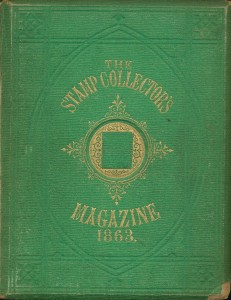 The Stamp Collector's Magazine