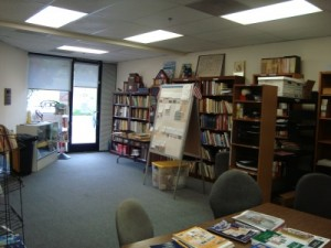 San Diego Philatelic LIbrary