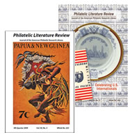 Philatelic Literature Review