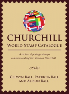 Churchill World Stamp Catalogue