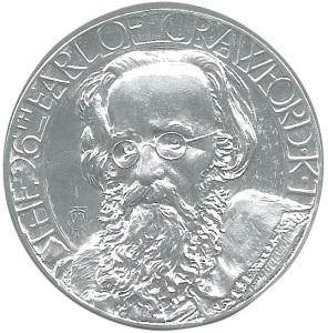Crawford Medal
