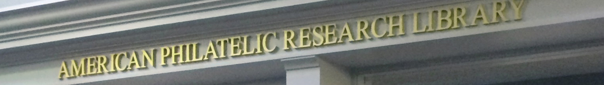 Philatelic Literature & Research