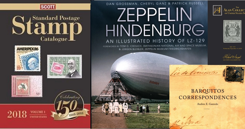 New books at the APRL, May 2017