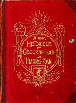 Resource of the Month – Stamp Albums – Philatelic Literature